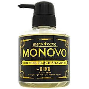 monovo シャンプー