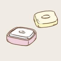 石鹸イラスト